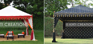 Kirti Tents (Brand Of Kirti Creations)