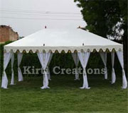 Exotic Maharaja Tents