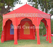 Fabulous Wedding Tent