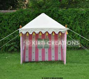 Indian Children Tent