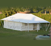 Lavish Swiss Cottage Tent & Swiss Cottage Tents - Luxury Swiss Cottage Tent Classic Swiss ...