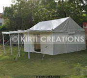 Magnificent Lily Pond Tent