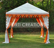 Magnificent Wedding Tent