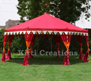 Wonderful Wedding Tent
