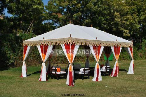 Designer Party Tent & Party Tents - Monolithic Party Tent Designer Party Tent