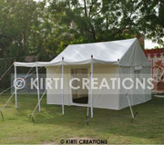Durable Lily Pond Tent