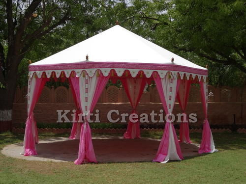 Elegant Luxury Tent