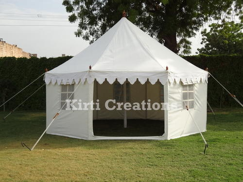 Luxury Bhurj Tent