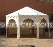 Event Ottoman Tent