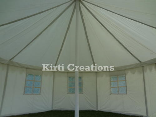 Stylish Bhurj Tent
