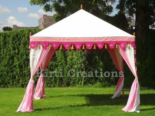 Wedding Luxury Tent